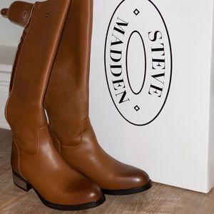 Brand New Steve Madden Size 8 Boots